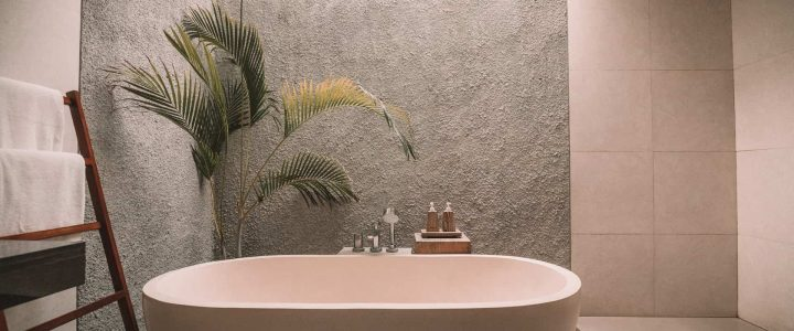 5 Steps to Prepare the Ultimate Relaxing Bath